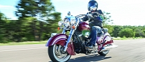 2014 Indian Chief Classic Hi-Res Pictures [Photo Gallery]
