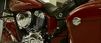 2014 Indian Chieftain Detailed Presentation [Video]