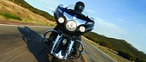 2014 Indian Chieftain, the Flagship Cruiser Machine [Photo Gallery]
