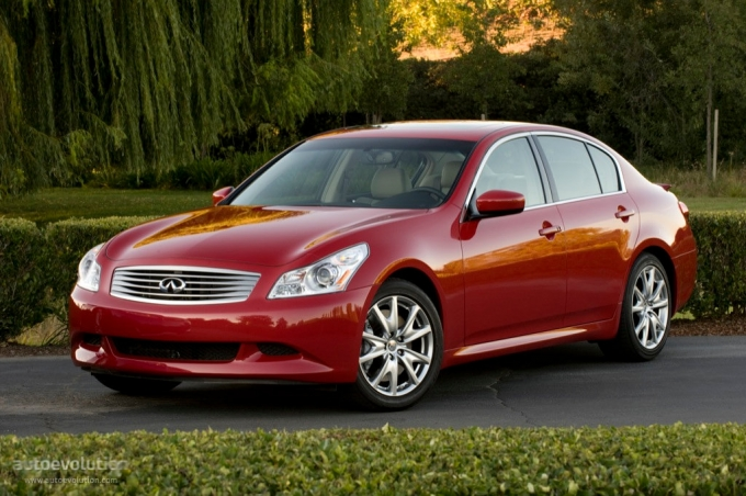 2014 infiniti g37 pricing announced autoevolution. Black Bedroom Furniture Sets. Home Design Ideas
