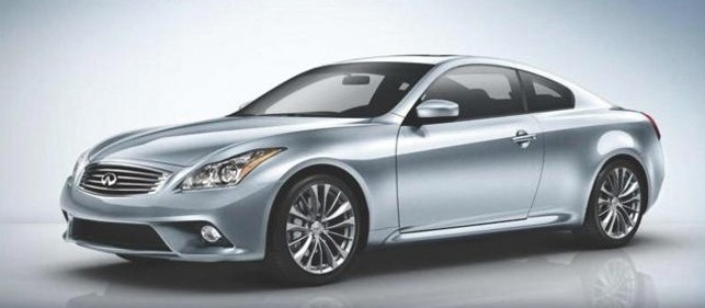 2014 Infiniti Q60 Coupe, Convertible Order Guides Surface [Photo