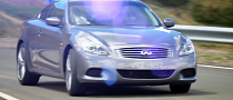 2014 Infiniti Q60, QX50, QX60, QX70 and QX80: Rebranded Models Get Sexy New Clips [Video]