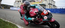 2014 IOM TT: Conor Cummins Joi
