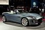 2014 Jaguar F-Type US Order Guide Leaked [Photo Gallery]