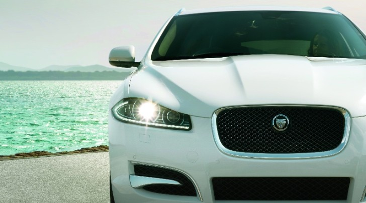 2014 Jaguar XF Diesel Details Revealed