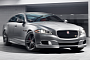 2014 Jaguar XJR Revealed Ahead of New York