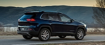 2014 Jeep Cherokee Deliveries Still on Hold