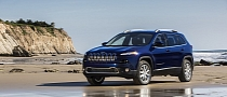2014 Jeep Cherokee Finally Heading to Dealers