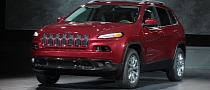 2014 Jeep Cherokee Gets Revolutionary Body Sealer