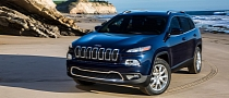 2014 Jeep Cherokee Officially Revealed