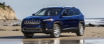 2014 Jeep Cherokee to Gain Fiat Diesel Engine in Europe