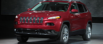 2014 Jeep Cherokee US Pricing Announced