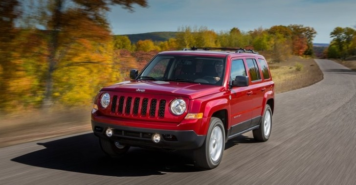 2014 jeep compass patriot recalled over engine issue. Black Bedroom Furniture Sets. Home Design Ideas