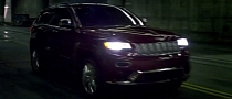 2014 Jeep Grand Cherokee Commercial: a Journey in Spanish [Video]