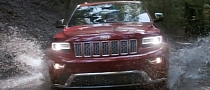 2014 Jeep Grand Cherokee Intuition Commercial [Video]