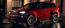 2014 Jeep Grand Cherokee: The Best of What We're Made Of [Video]