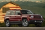 2014 Jeep Patriot Freedom Edition Announced