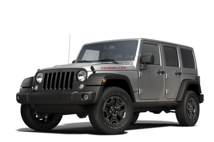 4 Photos. 2014 Jeep Wrangler Rubicon ...