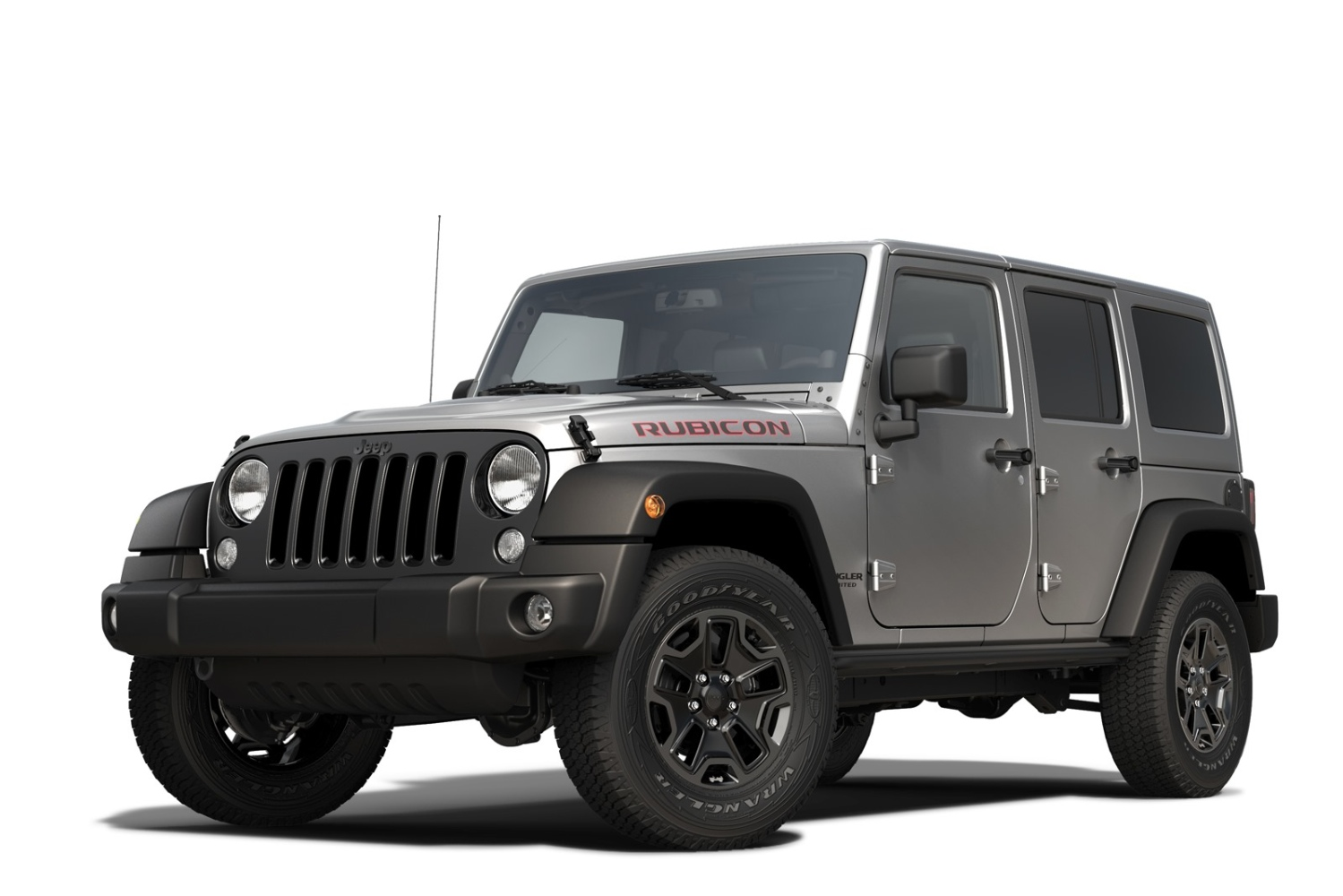 2014 Jeep Wrangler Rubicon X Special Edition Launched In Europe Autoevolution