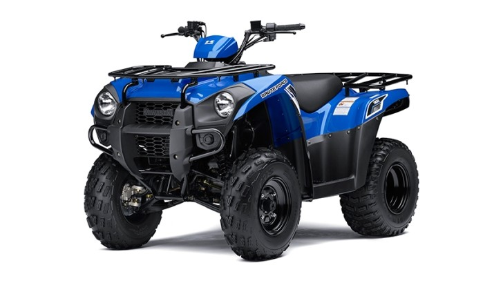 2014 Kawasaki Brute Force 300 Revealed and Priced [Photo Gallery]