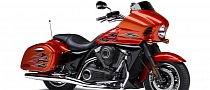 2014 Kawasaki Vulcan 1700 Vaquero ABS SE Price Revealed