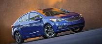 2014 Kia Forte Sedan US Pricing Released