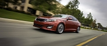 2014 Kia Optima Debuts at New York Auto Show