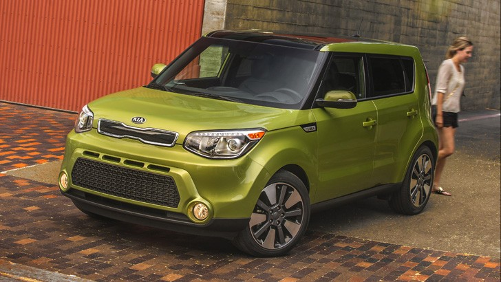 2014 kia soul recalled for loss of steering autoevolution. Black Bedroom Furniture Sets. Home Design Ideas