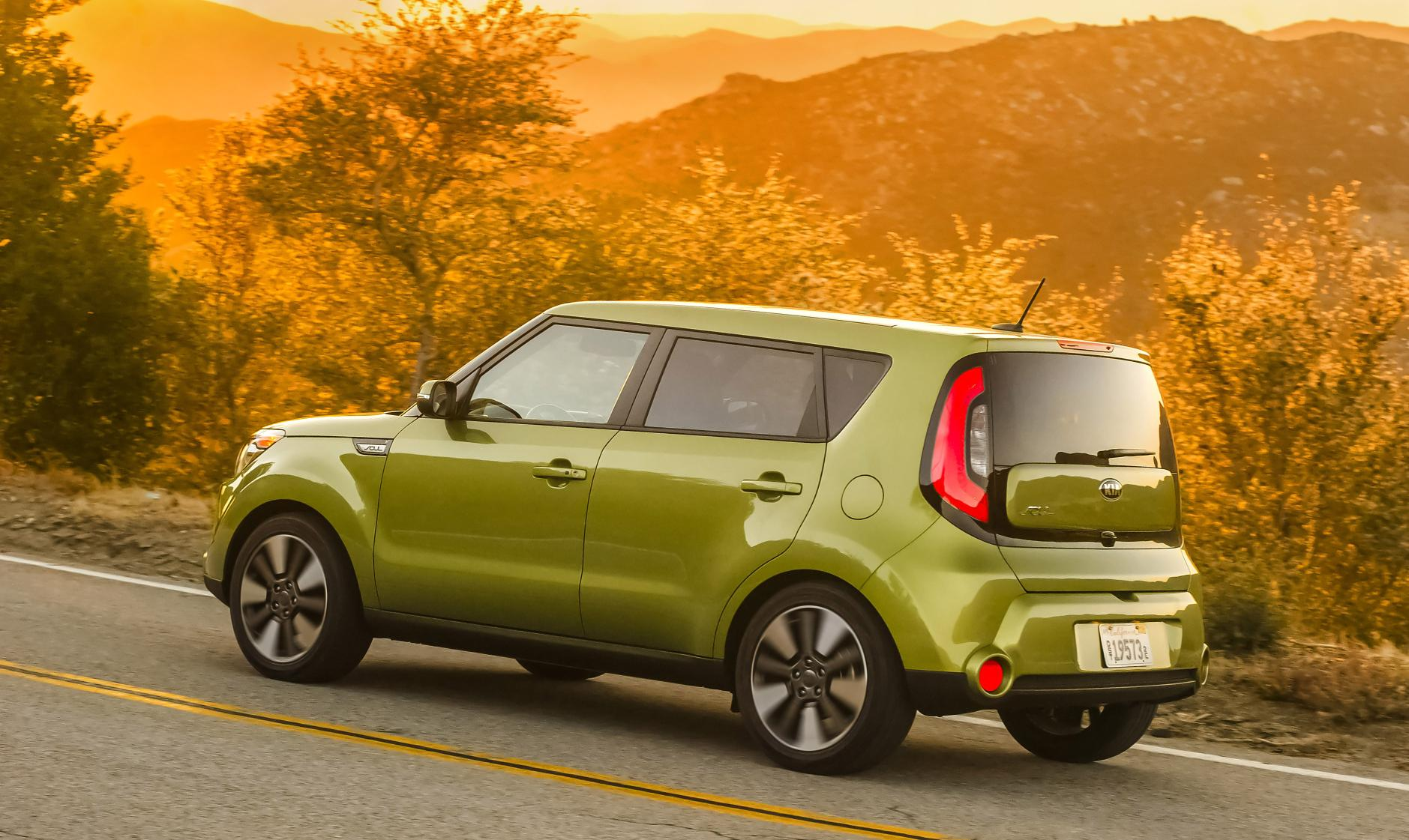 2014 kia soul us pricing revealed autoevolution. Black Bedroom Furniture Sets. Home Design Ideas
