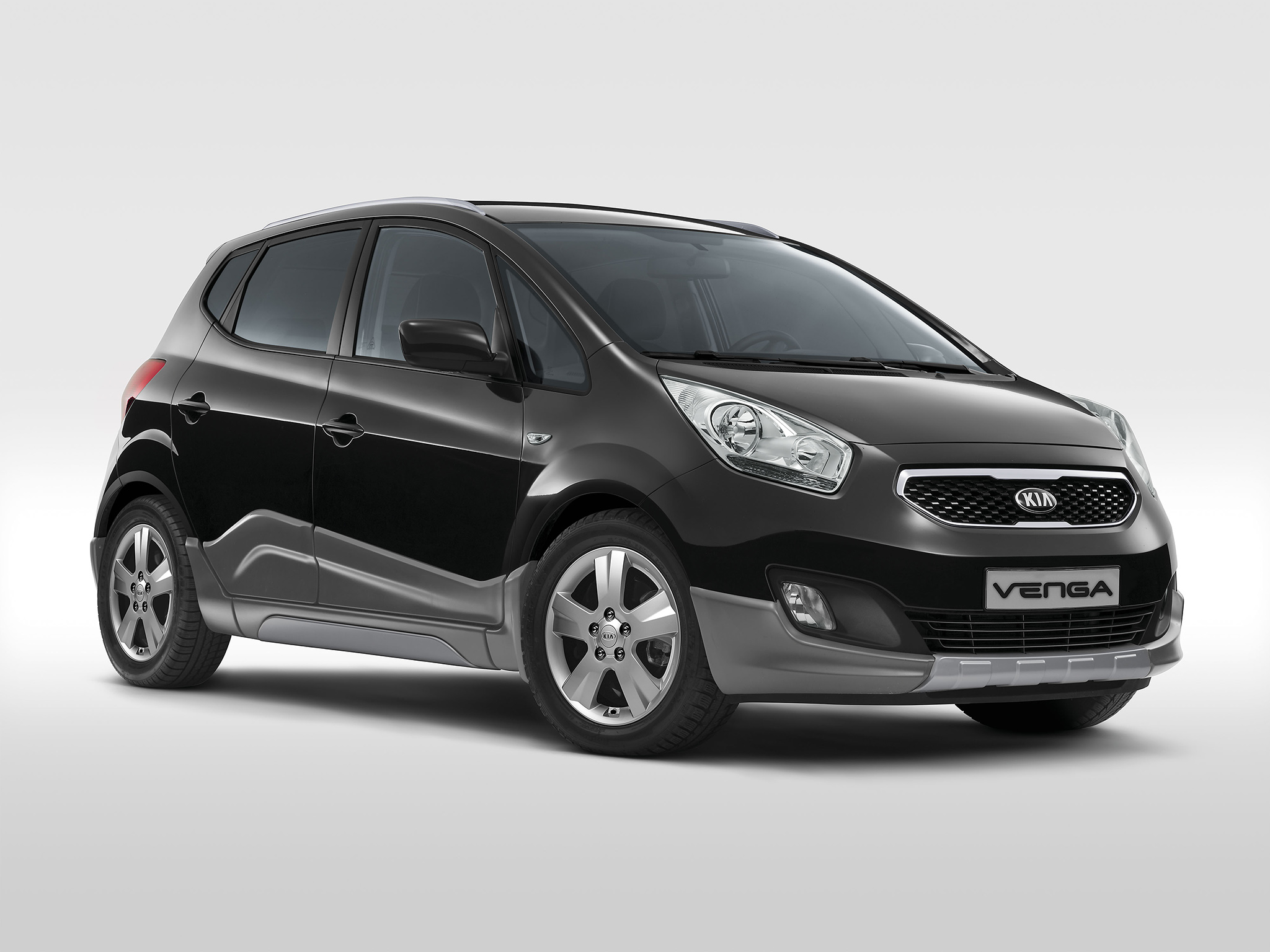 2014 kia venga crossover unveiled autoevolution. Black Bedroom Furniture Sets. Home Design Ideas
