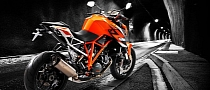 2014 KTM 1290 Super Duke R Price and Availability Announced