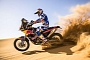 2014 KTM 450 Rally Bike Revealed