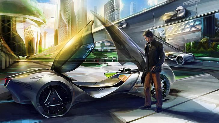 La Auto Show Announces 2014 Design Challenge Theme Teams Autoevolution