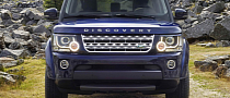 2014 Land Rover Discovery Facelift Revealed
