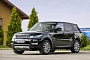 2014 Land Rover Range US Pricing Released