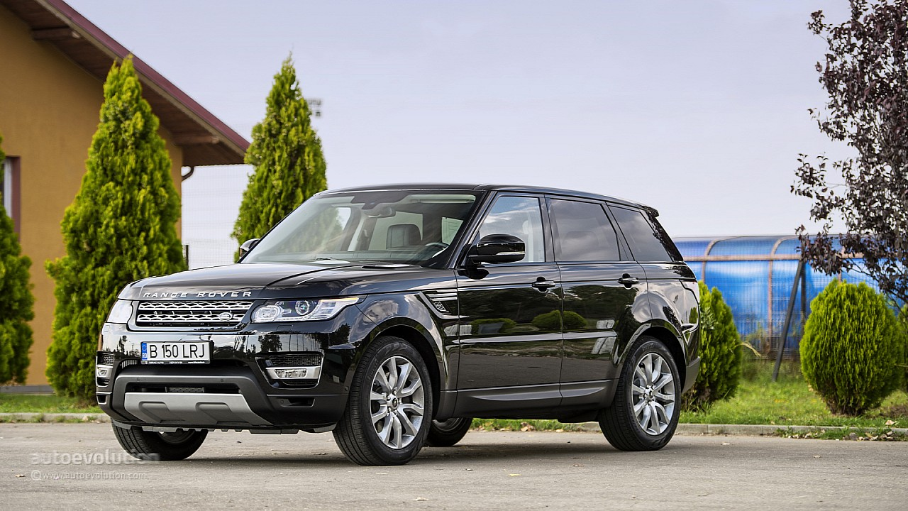 2014 land rover range us pricing released autoevolution. Black Bedroom Furniture Sets. Home Design Ideas