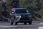 2014 Lexus GX Makes Dynamic Debut [Video]