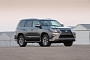 2014 Lexus GX Revealed [Photo Gallery]