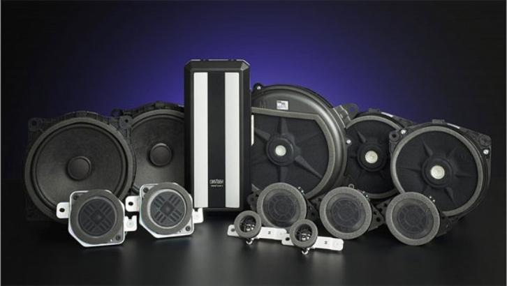 2014 Lexus Is To Get Custom Mark Levinson Sound System