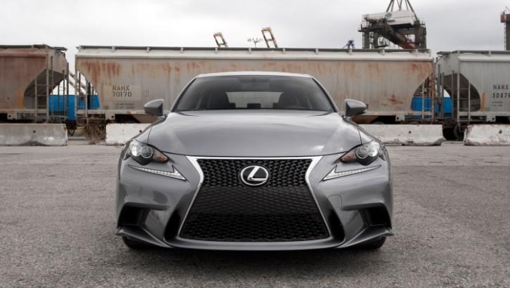 2017 Lexus Is 250 Awd Motavera