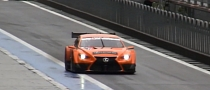 2014 Lexus LF-CC GT500 Makes Video Debut [Video]