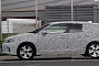 2014 Lexus NX Spyshots are Here [Photo Gallery]