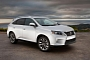 2014 Lexus RX 350 US Price and Specs Announced