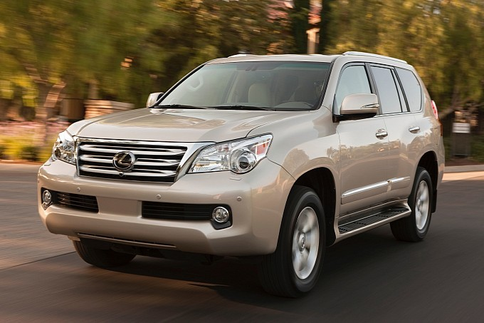 2014 lexus suv lineup us pricing. Black Bedroom Furniture Sets. Home Design Ideas