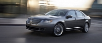 2014 Lincoln MKZ Hybrid: Ford Doubling Production