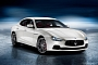 2014 Maserati Ghibli Official Photos, Details Released [Photo Gallery]