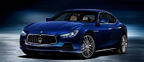 2014 Maserati Ghibli US Order Guide Leaked [Photo Gallery]
