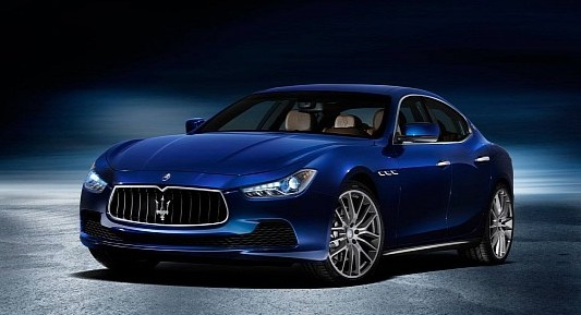 Related to 2014 Maserati Ghibli Photos and Info – News – Car and