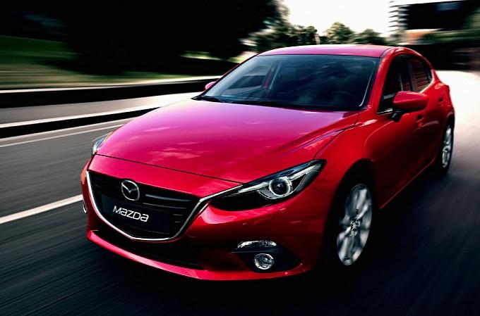 2014 Mazda3 US Pricing Released - autoevolution