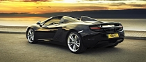 2014 McLaren MP4-12C to Gain More Power